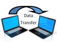Sony Laptop Data Transfer