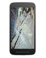 Motorola Moto X Play Cracked, Broken or Damaged Screen Repair