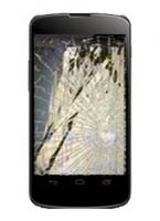 Google Nexus 4 Screen Repair