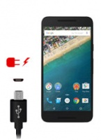LG Nexus 5 Charging Port Repair Service