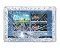 Samsung Galaxy Note N8010 Touch Screen Repair