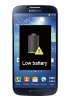 Samsung Galaxy S4 Battery Replacement Service