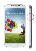 Samsung Galaxy S4 Mini Power Button Repair