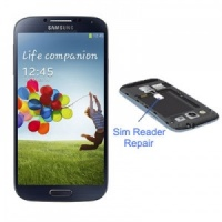 Samsung Galaxy S4 Mini SIM Card Reader Repair