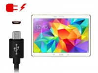 Samsung Galaxy Tab S (SM-T705, 10.1-inch) Charging Port Repair