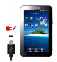 Samsung Galaxy Tab (GT-P1000) Charging Port Repair