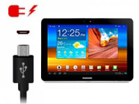 Samsung Galaxy Tab (GT-P7510) Charging Port Repair