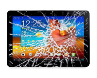 Samsung Galaxy Tab (GT-P7510, 10.1-inch) Touch Screen Repair