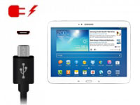 Samsung Galaxy Tab 3 (GT-P5200) Charging Port Repair