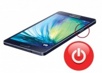 Samsung Galaxy J5 (2016) Power Button Repair