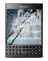 Blackberry_Passport_Q30Cracked, Broken or Damaged Screen Repair