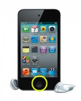 iPod Touch 4th Gen Home Button Repair