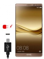 Huawei Mate 8 Charging Port Repair Service