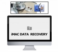 Apple iMac Data Recovery
