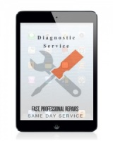 Apple iPad Mini Diagnostic