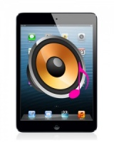 Apple iPad Mini Loud Speaker Repair