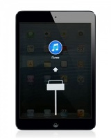 Apple iPad Mini Software Restore