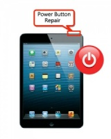 iPad Mini 2 Power Button Repair