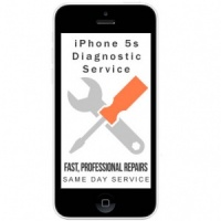 iPhone 5C Diagnostic Service / Repair Estimate