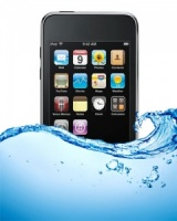 iPod Touch 3rd Gen Water Damage Diagnose Service