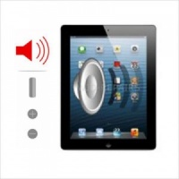 Apple iPad 2 Volume Button Repair