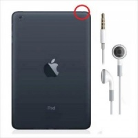 Apple iPad Mini 2 Headphone Jack Repair