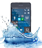 Microsoft Lumia 640 XL Water Damage Repair Service