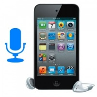 iPod 4th Gen Microphone Repair