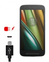 Motorola Moto X Play Charging Port Repair Service