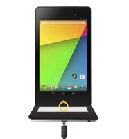 Nexus 7 Charging Port Repair (2012)