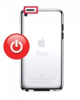 iPod Touch 4th Gen Power Button Repair
