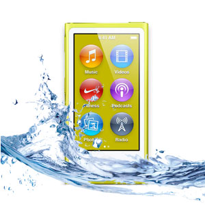 iPod Nano 7th Gen Water Damage Diagnose Service